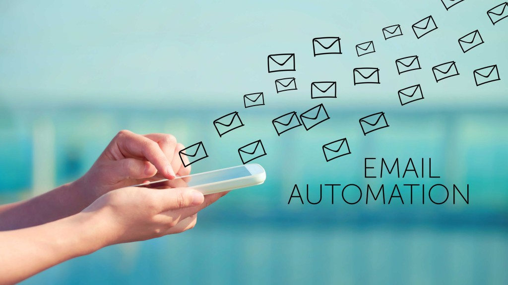 email automation mailup