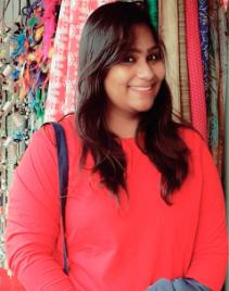 Ayushi Choudhary