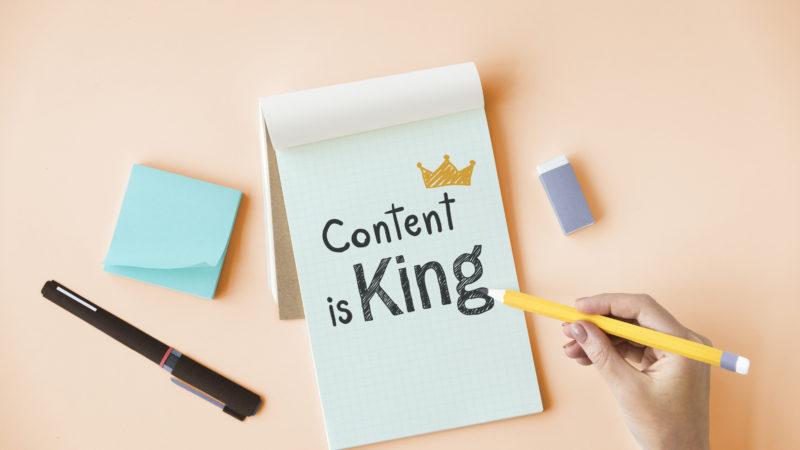 marketing de contenidos covid impactos