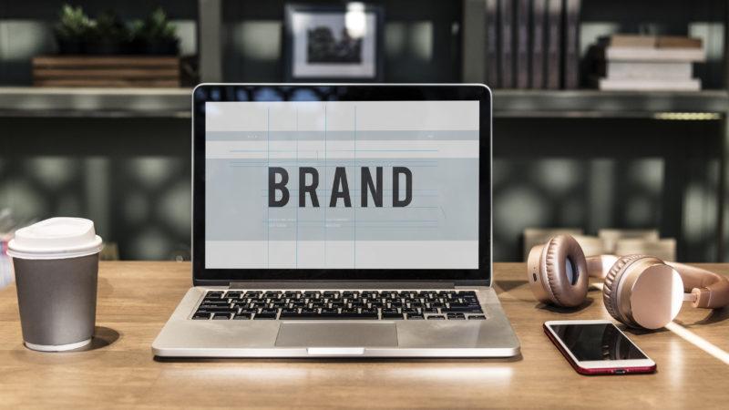 email branding