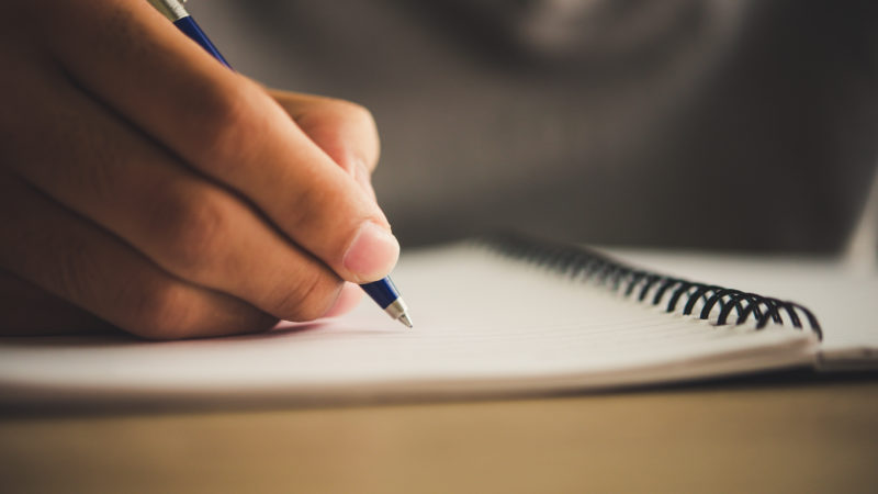 how to choose the best writing style