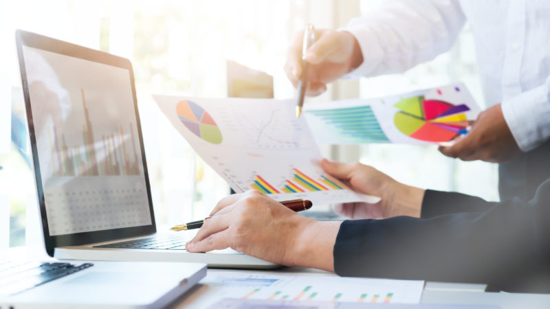 data informed design