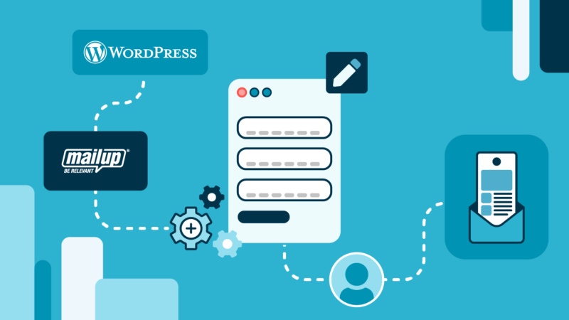 mailup for wordpress